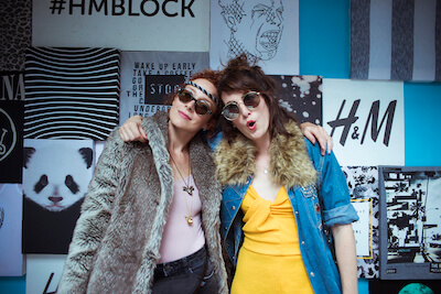 HM Block 2017